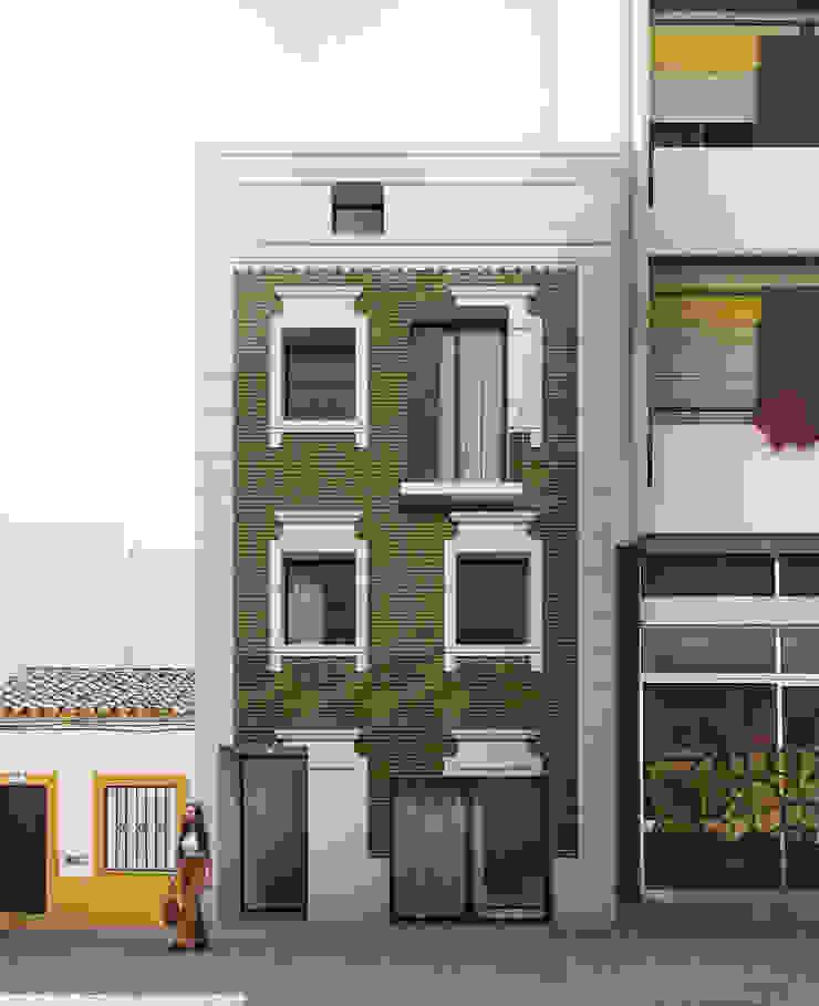 Corpo Atelier Multi-Family house