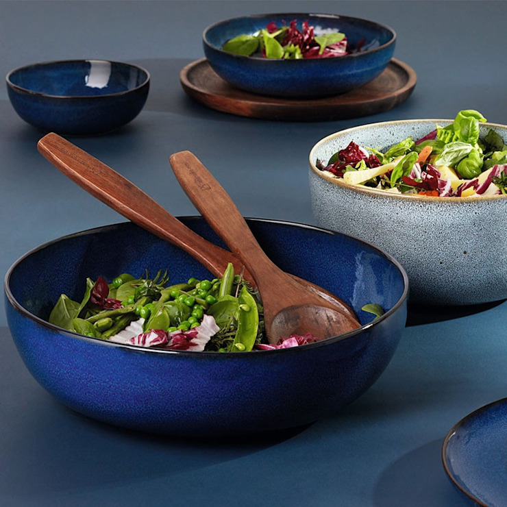 In&Out Cooking KitchenCutlery, crockery & glassware Blue
