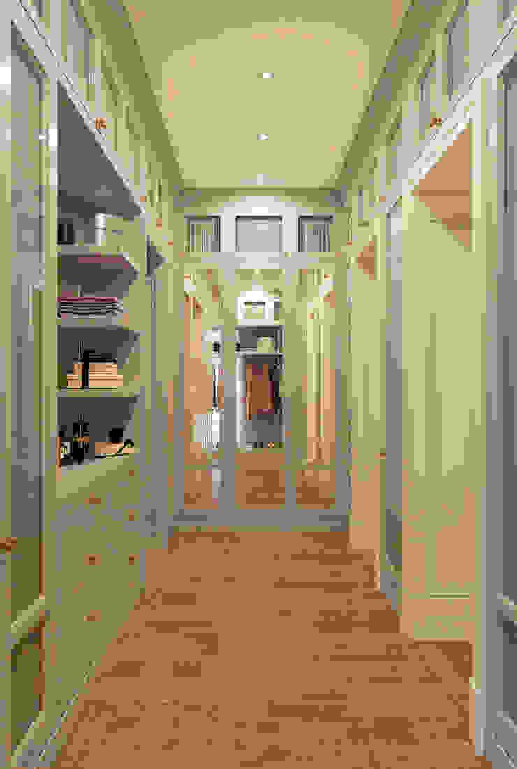 MARION STUDIO Classic style dressing room
