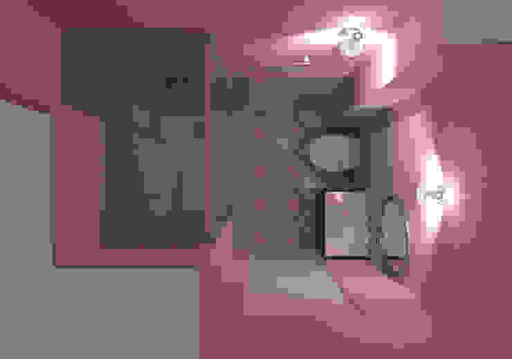 Dimensione Edilizia Moderne Badezimmer