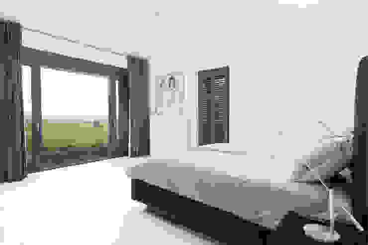 Dormitorios de estilo industrial de De Suite Industrial