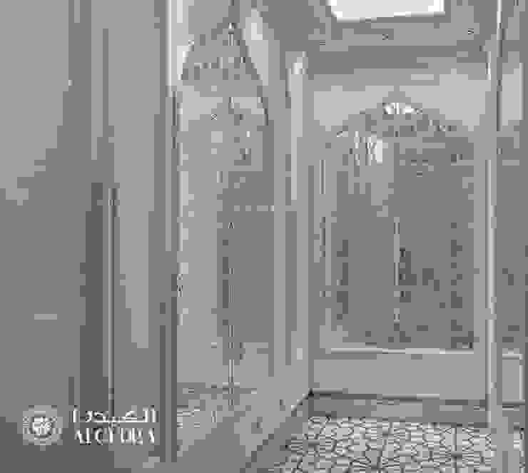 Ruang Ganti Klasik Oleh Algedra Interior Design Klasik