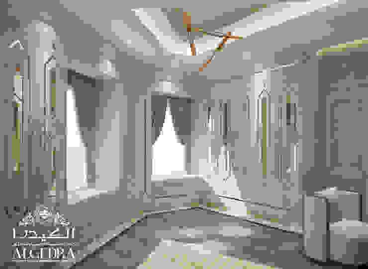Ruang Makan Modern Oleh Algedra Interior Design Modern