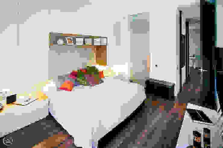 Master Room Modismo Habitaciones modernas
