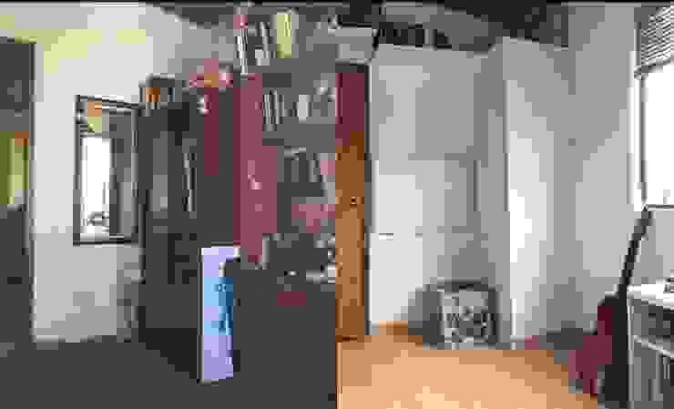Antes - Después PyH Diseño y Construcción