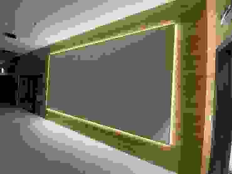 Loft Design System Deutschland - Wandpaneele aus Bayern Modern walls & floors