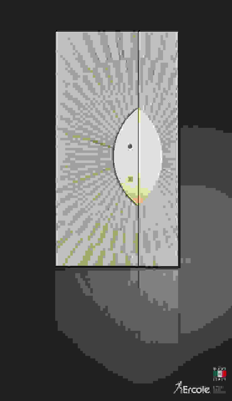 von Ercole Srl Asiatisch Holz Holznachbildung