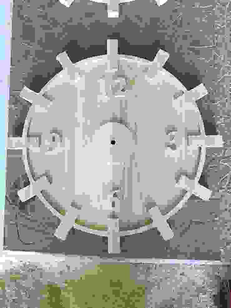 par Taşcenter Acarlıoğlu Doğal Taş Dekorasyon Moderne Bois d'ingénierie Transparent