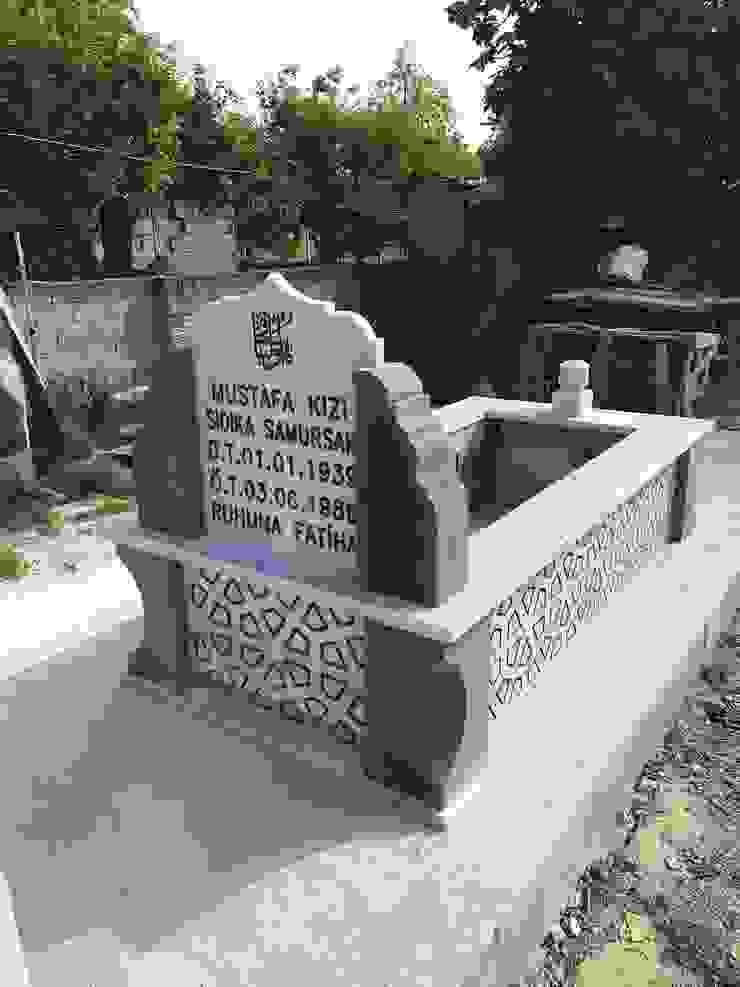 modern  by Taşcenter Acarlıoğlu Doğal Taş Dekorasyon, Modern Marble