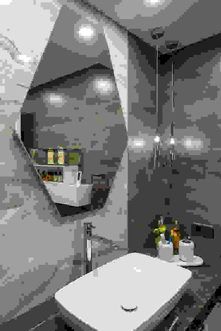 Classic style bathroom by Mimoza Mimarlık Classic