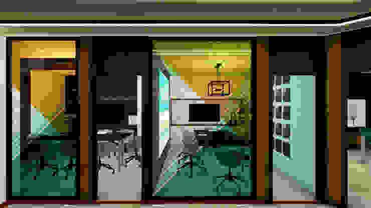 Panates Ofis ANTE MİMARLIK Modern