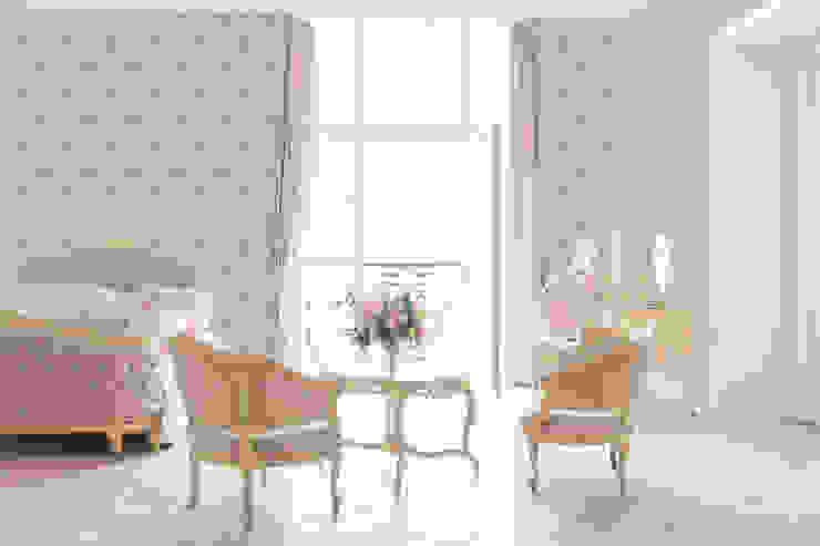 Estilo Vintage o Clásico Decora Pro Paredes y pisosRevestimientos de paredes y pisos Papel Beige