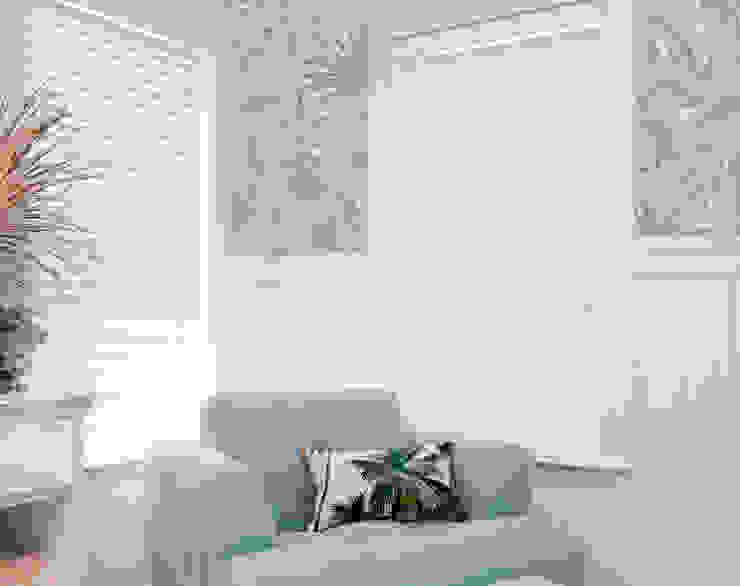 Decora Pro Walls & flooringWall & floor coverings Textile Wood effect