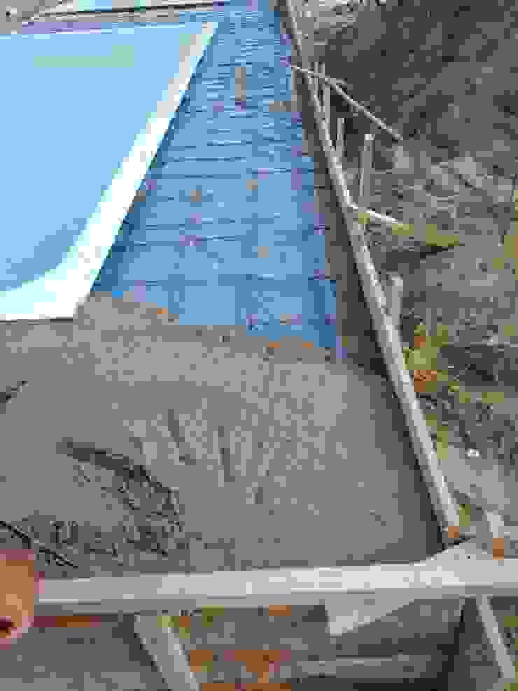 Paseo perimetral de Pool Solei