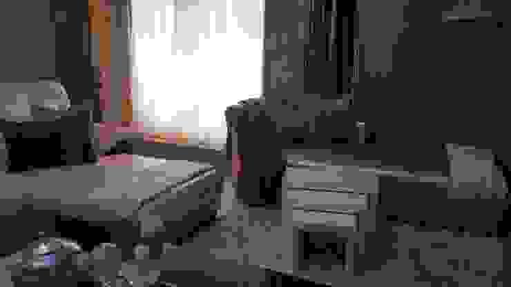 Modern living room by Simply Linda Modern
