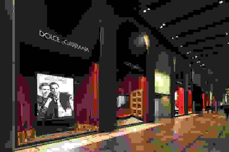 Dolce&Gabbana Centri commerciali moderni di Carmelo Poidomani Moderno