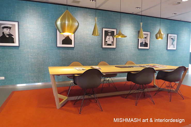 Mishmash Offices & stores