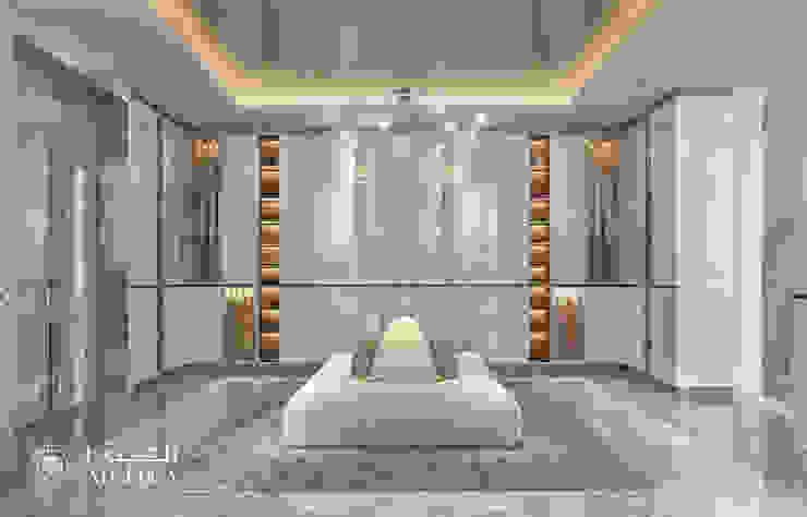 Closets por Algedra Interior Design Moderno
