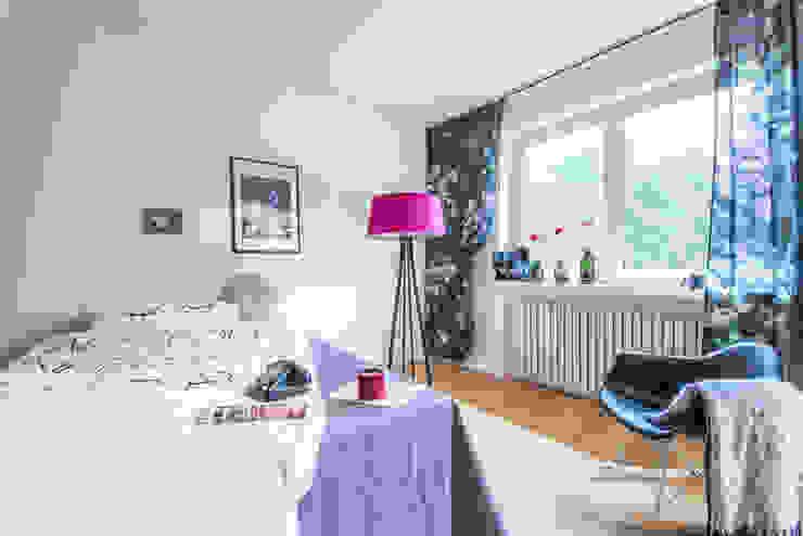 Oleh Münchner home staging Agentur GESCHKA Modern