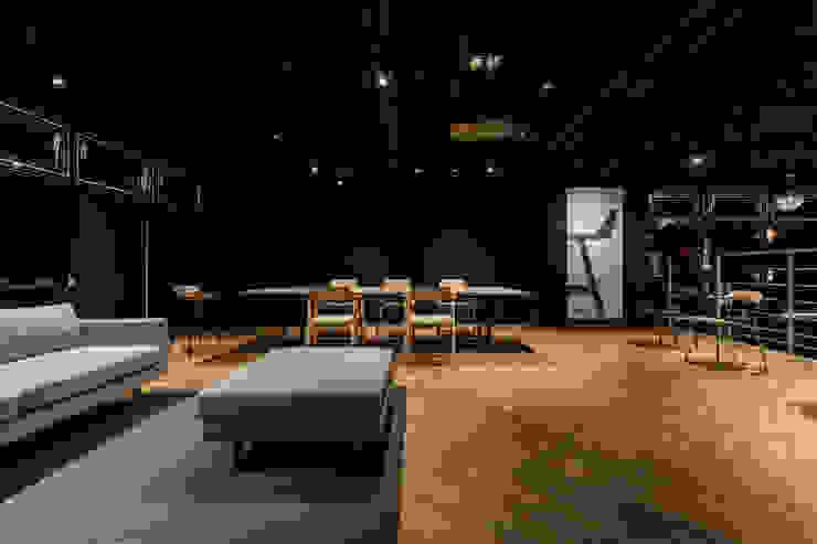 INTERIOR  深澤直人 Maruni Collection Exhibition: 斯堪的納維亞  by HIKARI IMAGE, 北歐風
