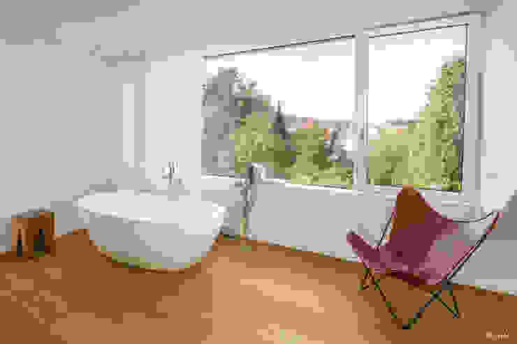 modern  by ZHAC / Zweering Helmus Architektur+Consulting, Modern