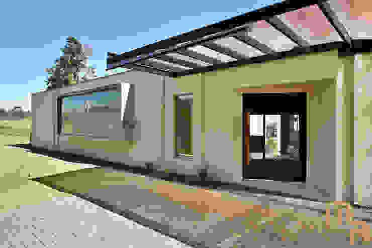 Marcela Rocca Arquitetura & Interiores Rumah tinggal