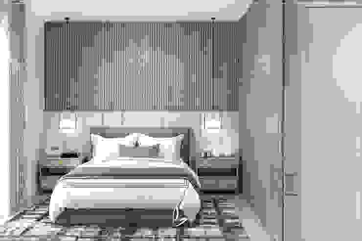 Bedroom Oleh Veind Studio Modern