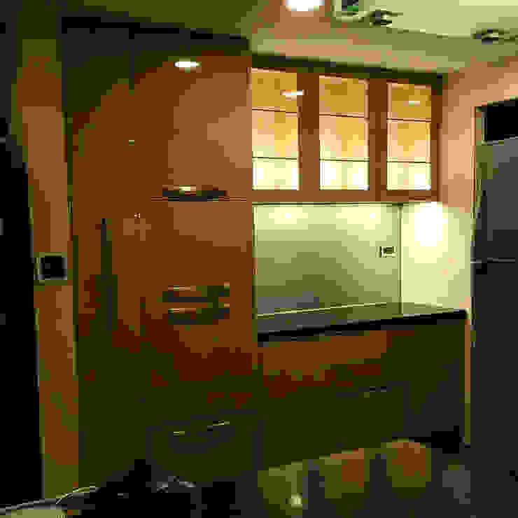 後排櫃 根據 微.櫥設計/We.Design Kitchen 現代風