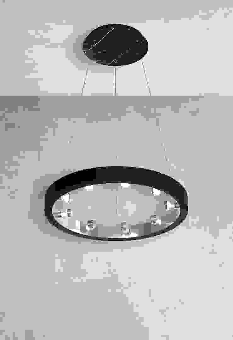 Designer ceiling pendant light de Luxury Chandelier Moderno Mármol