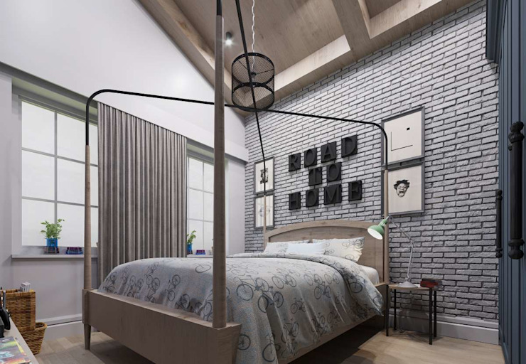 Moderne Kinderzimmer von VERO CONCEPT MİMARLIK Modern