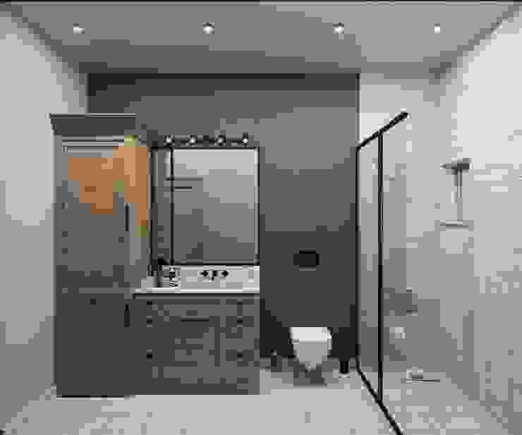 Moderne Badezimmer von VERO CONCEPT MİMARLIK Modern