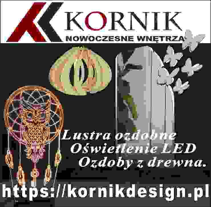 kornikdesign Study/officeAccessories & decoration Wood Multicolored