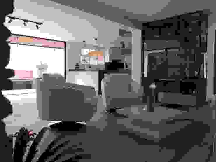 Después - Sala de Arquitecto Juan Zapata