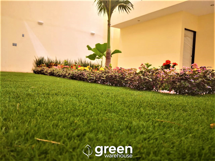 Green Warehouse JardinFleurs & Plantes