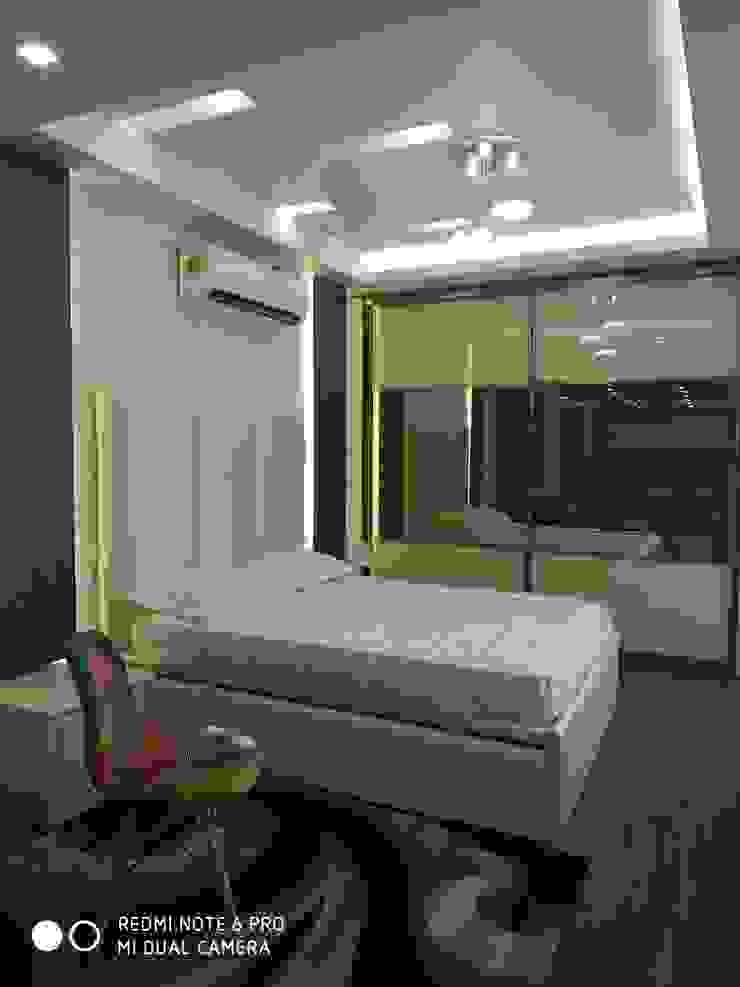 Master Bedroom Comfold