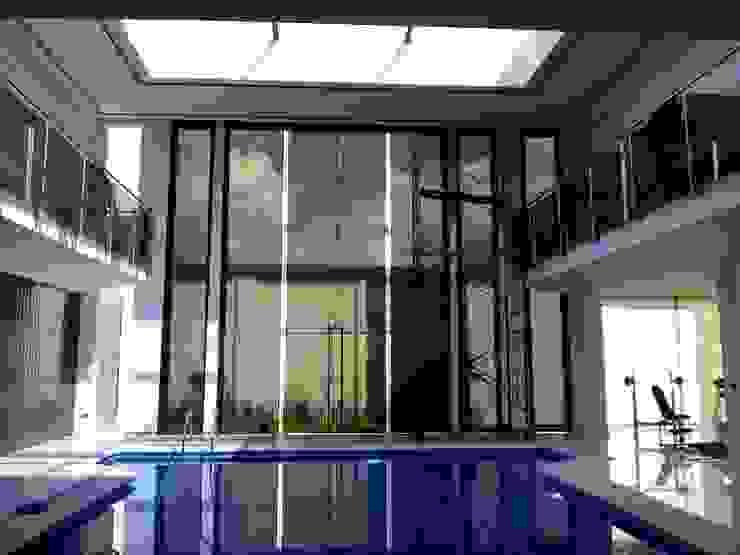 Gobash Balcone, Veranda & TerrazzoAccessori & Decorazioni Nero