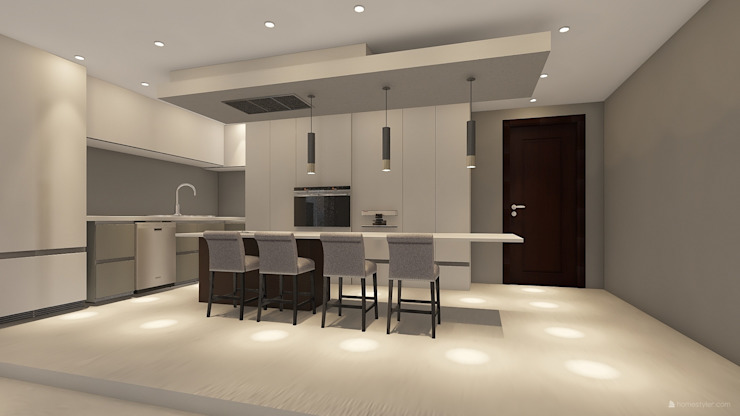 by CKW Lifestyle Associates PTY Ltd