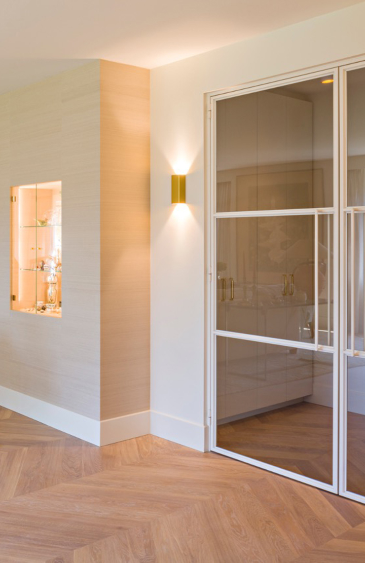 Oleh ÈMCÉ interior architecture Modern