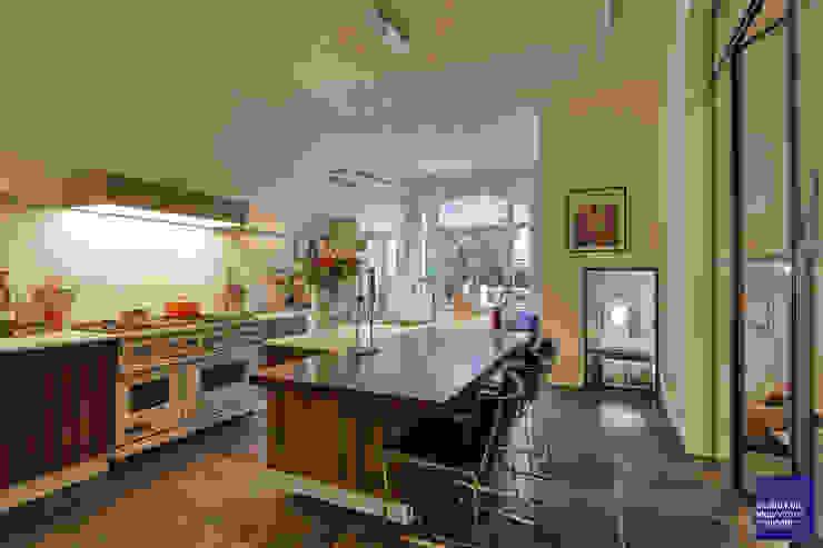 keuken van Studio Kuin BNI Modern