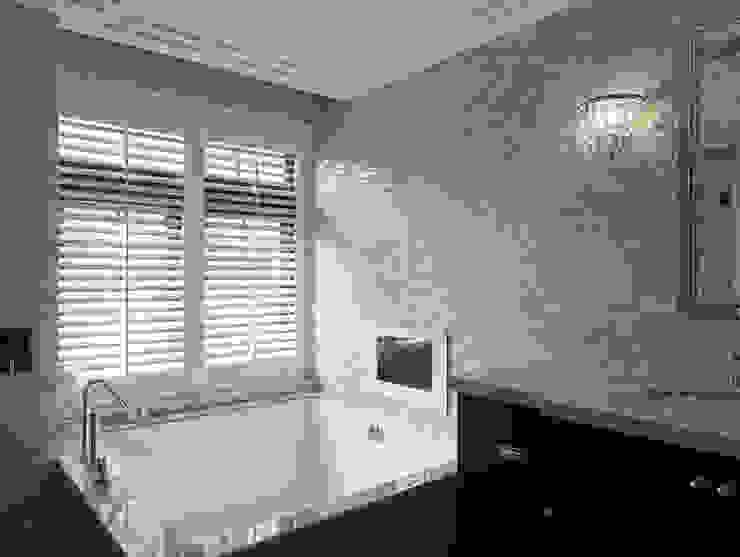 J Residence 根據 齊舍設計事務所 古典風
