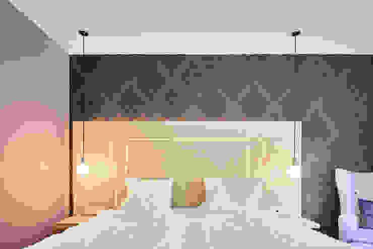 Detail Kopfteil Moderne Hotels von Steffen Wurster Freier Architekt Modern