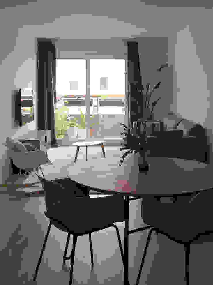 Salon moderne par Reformmia Moderne