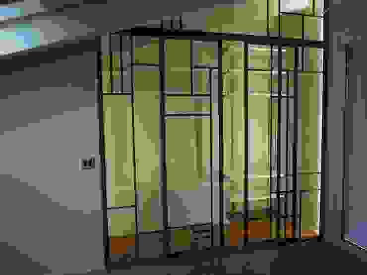 by CLARE studio di architettura Industrial