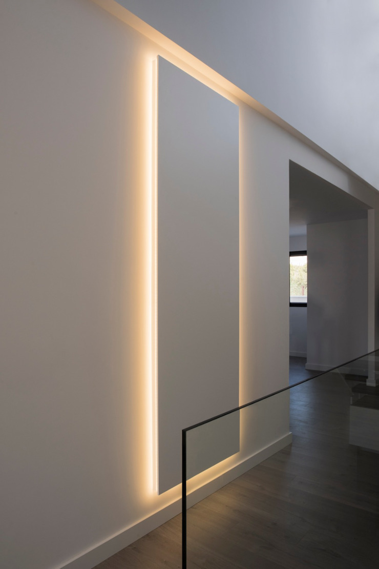 Systemclip by Serastone Walls & flooringWall & floor coverings Wood White
