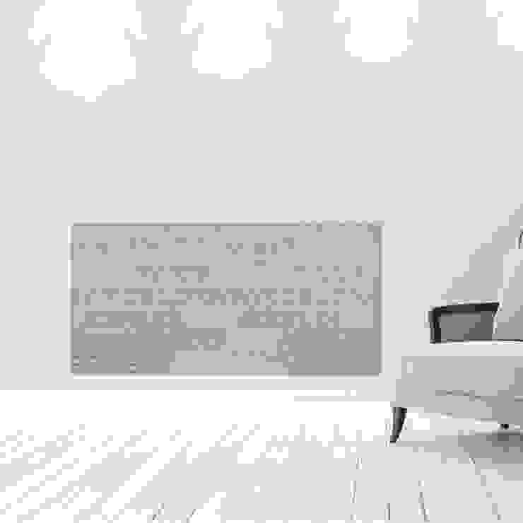 Infrarot Heizung City Moderne Esszimmer von RF Design GmbH Modern