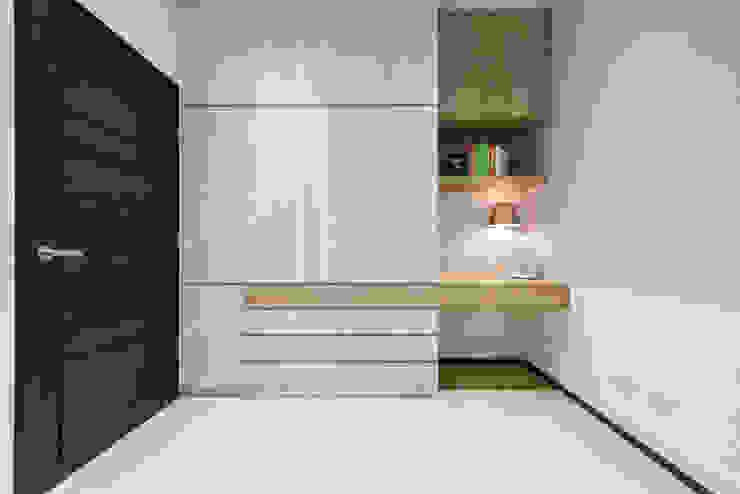 沙瑪室內裝修有限公司 Asian style nursery/kids room