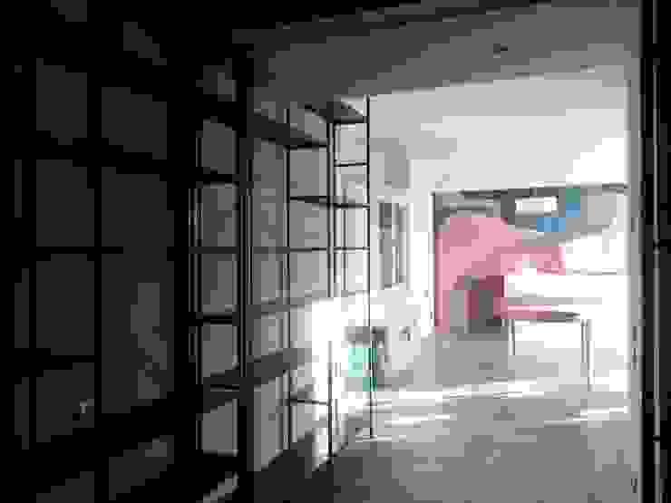 Laura Canonico Architetto Salas de estilo moderno