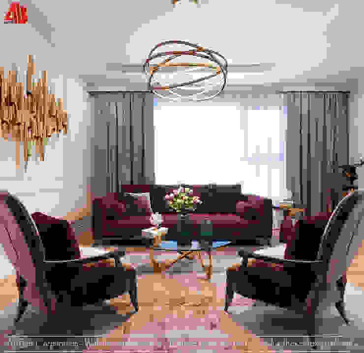 Phong cách thiết kế Art Decor – Cổ điển, vương giả và hiện đại bởi Thiết Kế Nội Thất - ARTBOX