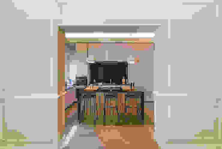 MODO Architettura Cocinas equipadas