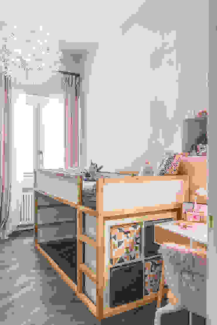 MODO Architettura Dormitorios juveniles